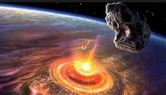Сожжение крупного метеорита наблюдали вблизи Мурманска. ВИДЕО. Крупный метеорит упал вблизи Мурманска. ВИДЕО