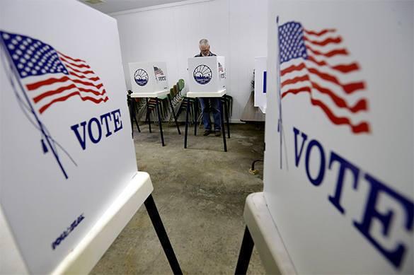 Демократы уверены, что Россия хочет подтасовать итоги выборов в