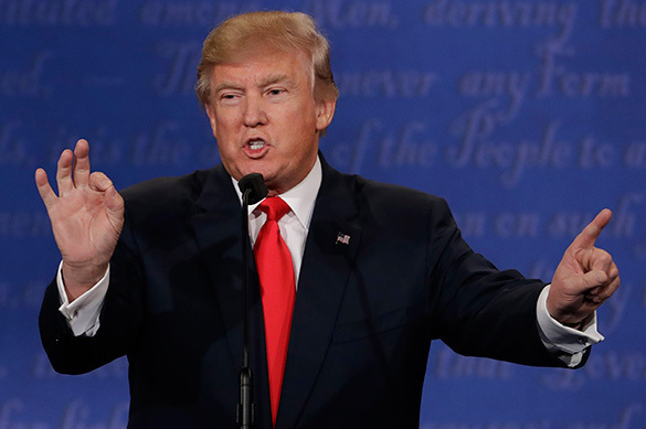 Предсказавший победу Трампа профессор прогнозирует его импичмент