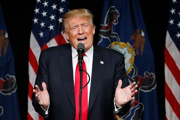 Губернатор штата Нью-Йорк назвал Трампа иммигрантом