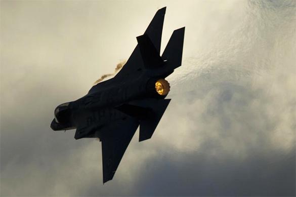 CNN: США показали русским свою силу, сбив Су-22