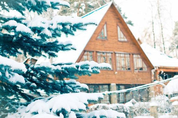 Полезные занятия, которые помогут скоротать время на даче зимой. 397277.jpeg