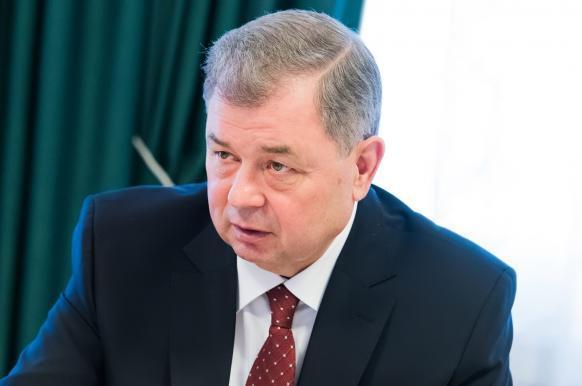 Калужский губернатор собрался найти
