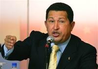 Чавес в восторге от российского самолета Ил-96