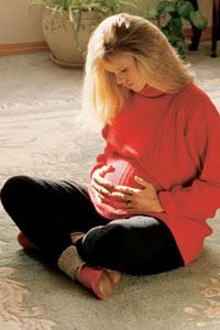 Причуды беременных вовсе не безобидны