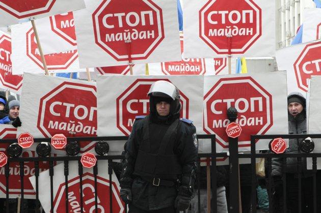 Украинский депутат назвала 5 млн своих сограждан дегенератами. 289278.jpeg