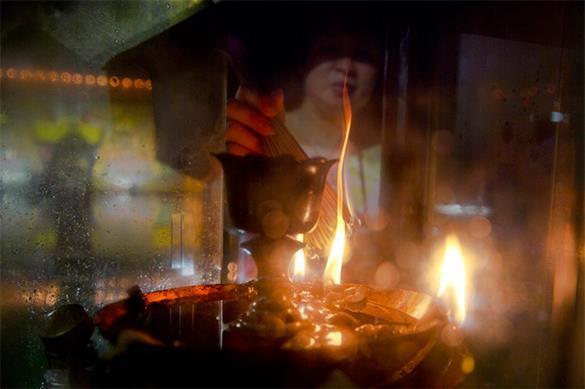 Британская охотница за привидениями сфотографировала призрак няни. Британская охотница за привидениями сфотографировала призрак нян