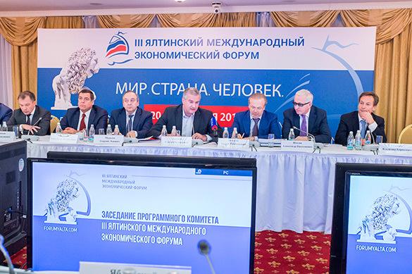 Посол: Посетившие Крым австрийские политики выполняют контракт сРоссией