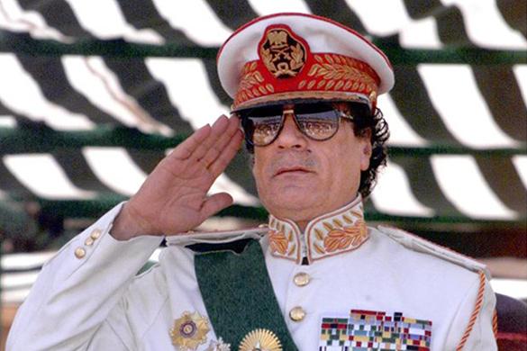 В Бельгии отрицают потерю миллиардов Каддафи. В Бельгии отрицают потерю миллиардов Каддафи