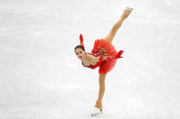 Алина Загитова выиграла чемпионат мира по фигурному катанию. 401279.jpeg