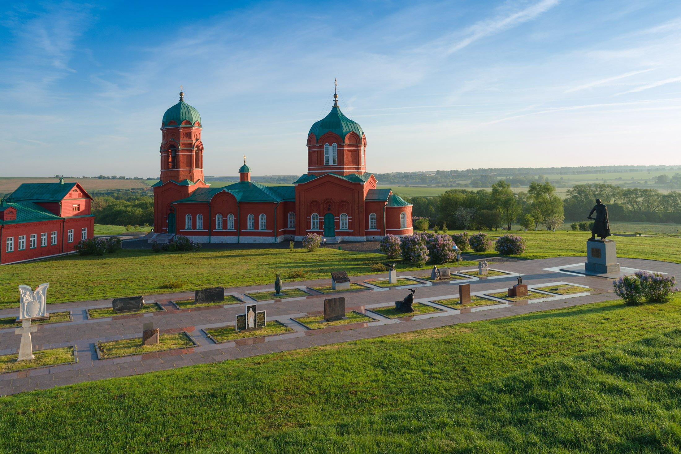 Первое ратное поле России: исторически значимое место, которое стоит посетить!. 409279.jpeg