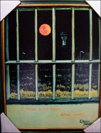 «Тюремная луна» Уго Чавеса ушла за 256 тысяч долларов