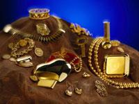 В Эрмитаже экспонируются уникальные индийские украшения