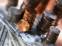 Международные резервы РФ подросли на 0,8 млрд долларов
