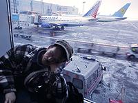 В Домодедово задержаны десятки рейсов. 278280.jpeg