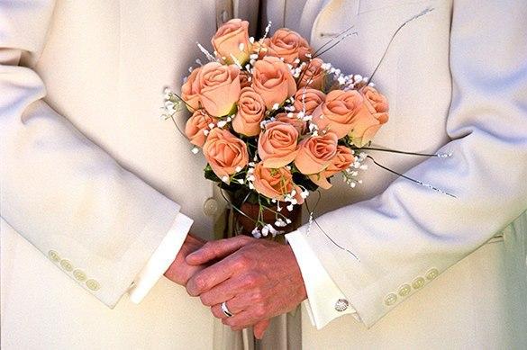 Ученые опровергли улучшение здоровья после свадьбы