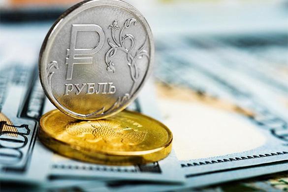 Надежда российской экономики призналась в страхе перед будущим. Надежда российской экономики призналась в страхе перед будущим
