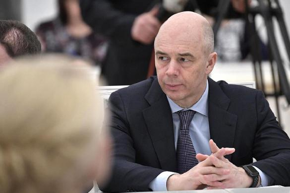Минфин рассекретил огромные зарплаты российских министров. 381280.jpeg