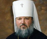 Патриарх Кирилл посетил храм своего детства