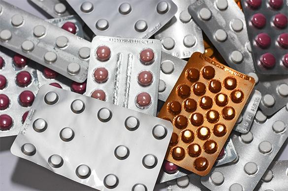 В аптеках обнаружены опасные подделки известных лекарств. В аптеках обнаружены опасные подделки известных лекарств