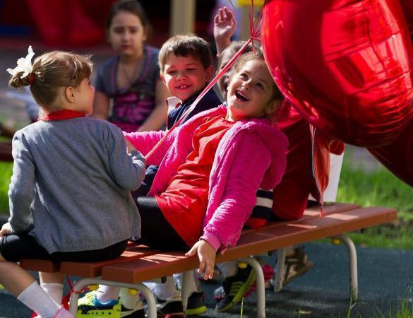 В России увеличат количество мест в лагерях для детей особых категорий. В России увеличат количество мест в лагерях для детей особых кат