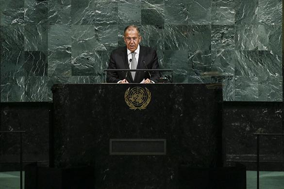 Многополярный мир, суверенитет народов и тупиковый путь военной истерии: о чем говорил Лавров на ГА ООН. 376281.jpeg