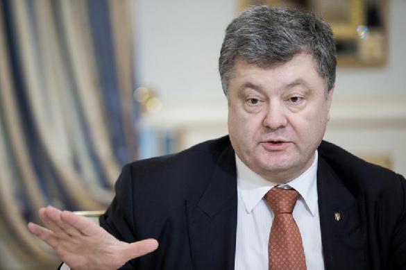 Петра Порошенко осудили за ужин в дорогом элитном ресторане. 396281.jpeg