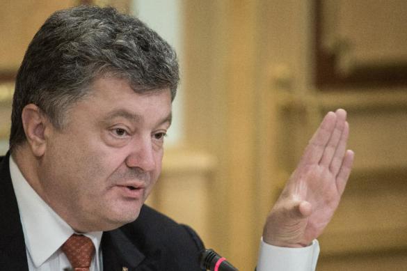 """Украинцы """"дождались"""": Порошенко подал документы в ЦИК, и заявил о выдвижении на второй срок. 398281.jpeg"""