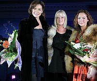Королевы Dress code - 2008