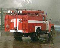 На северо-востоке Москвы сгорели восемь гаражей