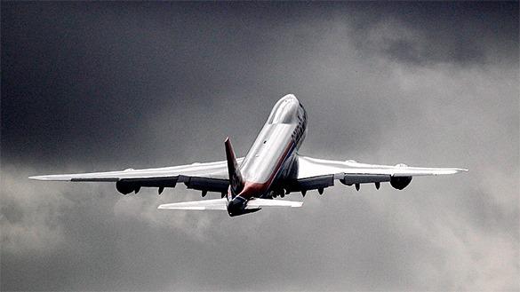 Бортом №1 может стать Boeing-747-8. 310282.jpeg