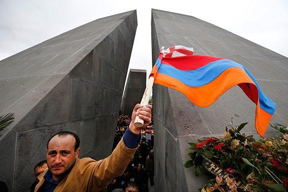 Политолог о геноциде армян: Преступления должны получить достойную огласку.
