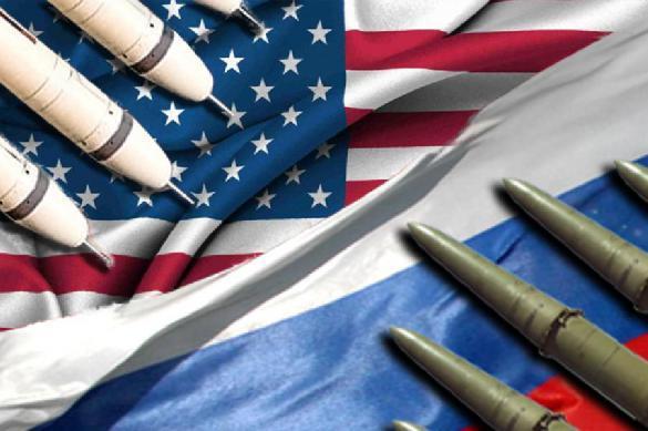 В МИД РФ отказались признать предвоенное состояние между Россией и США. 399282.jpeg
