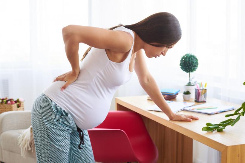 Как избежать боли в спине при беременности. 406282.jpeg