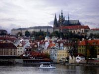 Чешским лидерам карьера дороже, чем ПРО