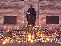Защитники Воина-освободителя отметят годовщину апрельских