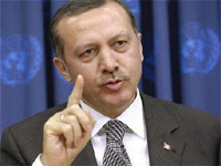 Турецкий премьер отменил визит в Грецию из-за неизвестной