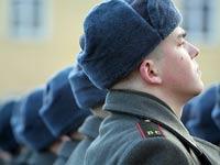 Сержанты довели солдата до самоубийства