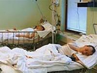 Число детей, отравившихся в Крыму, возросло до 126