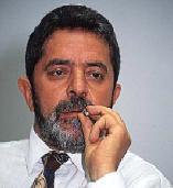 Бразилия: Лула лидирует с большим отрывом
