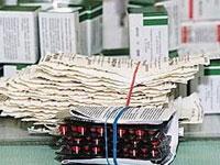 Росздравнадзор займется высокими ценами на лекарства в аптеках Москвы