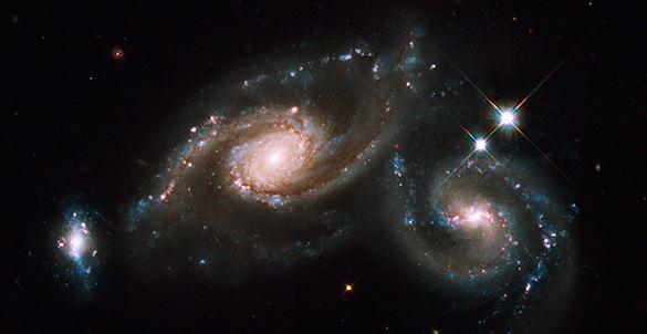 В нашей Галактике найдена обитаемая планета?. 291283.jpeg