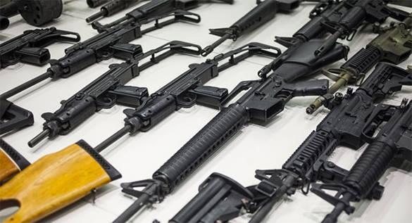 Прикрыт канал незаконной поставки оружия из ЕС и Украины в Россию. 299283.jpeg