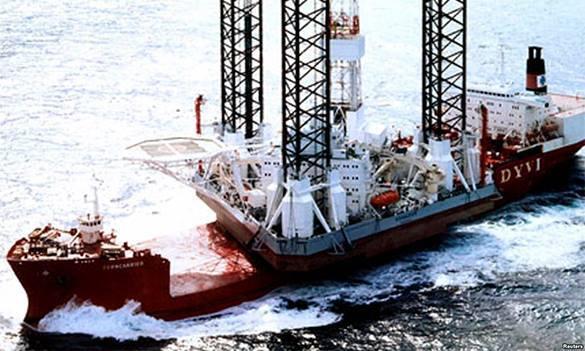 """Дело о крушении в 2011 году платформы """"Кольская"""" в Охотском море передано в суд. 314283.jpeg"""