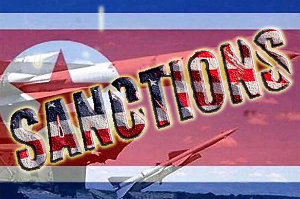 Президент Трамп  ужесточил санкции против Северной Кореи. 376283.jpeg