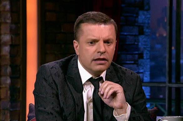 Леонид Парфенов не нашел разницы между русскими и украинцами. 379283.jpeg