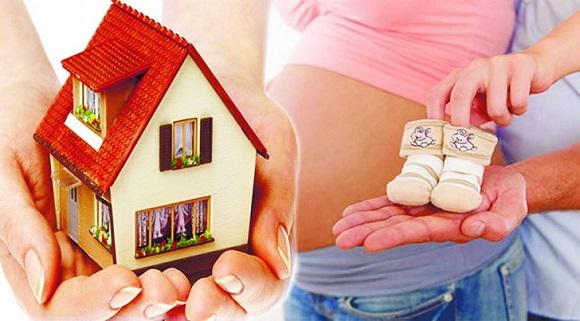 Рефинансирование ипотеки с маткапиталом хотят упростить. 397283.jpeg