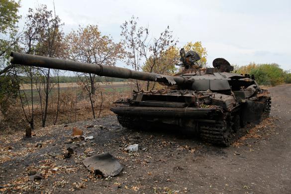 Луганск: есть ли жизнь после войны. Луганск: есть ли жизнь после войны