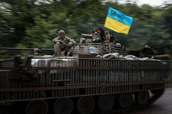 Десять тысяч украинских солдат погибли из-за халатного отношения к службе. Десять тысяч украинских солдат погибли из-за халатного отношения