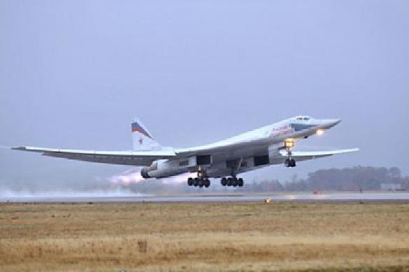 Минобороны РФ: российский Ту-160 лучше американского B-1B. 396284.jpeg